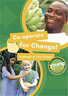 Front cover of 'Co-operate for Change'