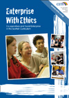 Front cover of 'Enterprise with Ethics'