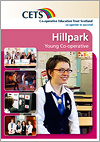 Cover of HillPark Young Co-operative DVD